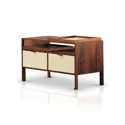Mea Bedside Table | Buffets / Commodes | Giorgetti