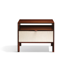 Mea Bedside Table | Tables de chevet | Giorgetti