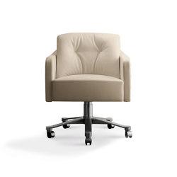 Musa Wing chair | Sillas | Giorgetti