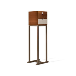 Myo Stand with drawer | Sideboards | Giorgetti