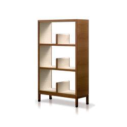 Nea Bookcase | Estantería | Giorgetti