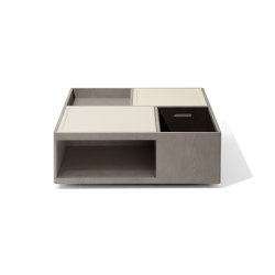 Skyline Low Table | Couchtische | Giorgetti