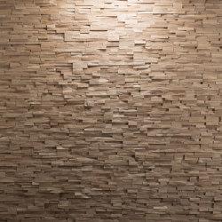 Deja vu | Wandverkleidung | Wood panels | Wooden Wall Design