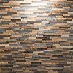 Largo | Wall Panel | Planchas de madera | Wooden Wall Design