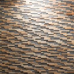 Bravo | Panneaux muraux | Panneaux de bois | Wooden Wall Design