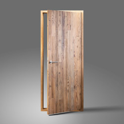 Wood Doors | Reclaimed wood door | Vertical | Internal doors | Wooden Wall Design