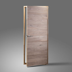 Wood Doors | Oak door | Horizontal | Internal doors | Wooden Wall Design