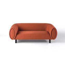 Tobi | 2-seater sofa | Sofas | Rexite