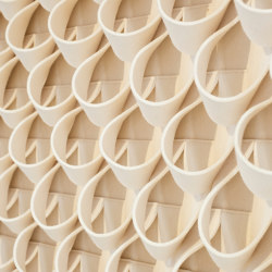 Waves | Sound absorbing objects | Okko