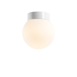 Classic Globe Ø 200 06046-500-10 | Wall lights | Ifö Electric