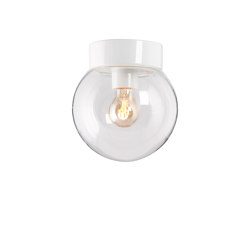 Classic Globe Ø 200 06046-510-10 | Wall lights | Ifö Electric