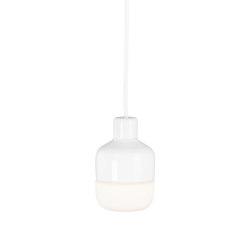 Ohm Pendant 100/155 LED   Suspended lights   Ifö Electric