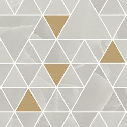 Prestigio Onix Grey Mosaico T | Ceramic mosaics | Refin