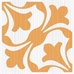 Riflessi Arancio Fiore Lucido | Carrelage céramique | Refin