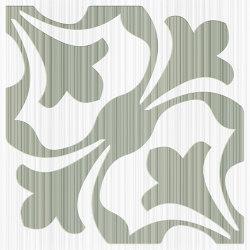 Riflessi Verde Fiore Lucido | Ceramic tiles | Refin