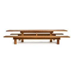 Tavoli e panche | Tavoli