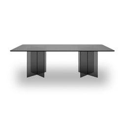 Tavolo Atelier | Tavoli pranzo | Exenza