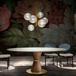 Groove LM Table   Dining tables   Exenza