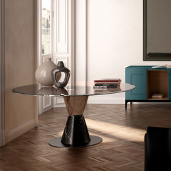 Groove LMV Table   Dining tables   Exenza