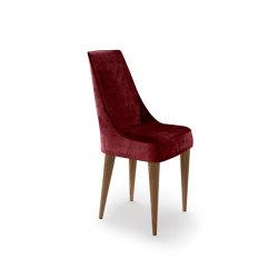 Chloe chair | Stühle | Exenza