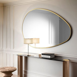 Shape Mirror   Mirrors   Exenza