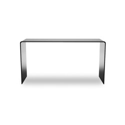 Cross Console | Console tables | Exenza