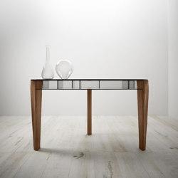 Type Desk | Desks | Exenza