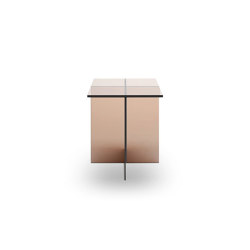 Lift + Side Table | Side tables | Exenza