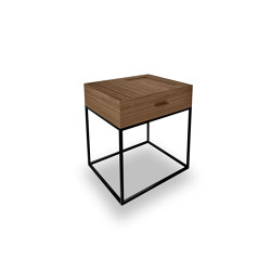 Night Side table | Night stands | Exenza