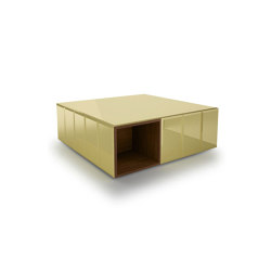 Sheen Coffee table | Coffee tables | Exenza