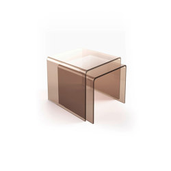 Subway Coffee Table | Nesting tables | Exenza