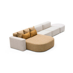 Belt daybed compact | Day beds / Lounger | Varaschin
