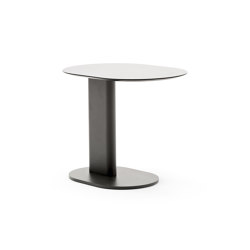 Plinto coffee table | Side tables | Varaschin