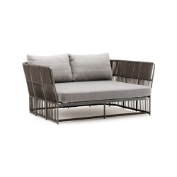 Tibidabo daybed compact | Day beds / Lounger | Varaschin
