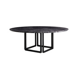 Opus 893/TC | Dining tables | Potocco