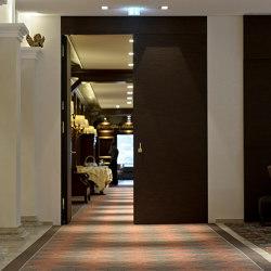 Modern Doors security doors hotel doors | Internal doors | ComTür