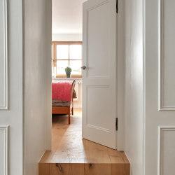 Style doors flush fitting VIENNA | Internal doors | ComTür