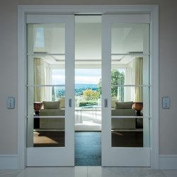Style doors sliding door VIENNA | Porte interni | ComTür