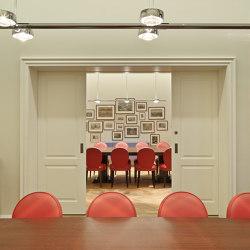 Style doors sliding door SANSSOUCI | Internal doors | ComTür