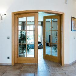 Style doors historic doors BOGENTÜREN | Internal doors | ComTür