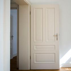 Style doors historic doors SIENA | Internal doors | ComTür