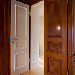 Style doors doors with special surfaces LUGANO | Internal doors | ComTür