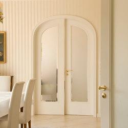 Style doors Custom made BOGENTÜREN | Puertas de interior | ComTür