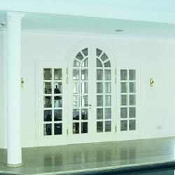 Style doors Custom made BOGENTÜREN | Internal doors | ComTür