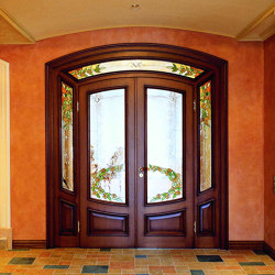 Style doors Custom made BOGENTÜREN | Internal doors | ComTür