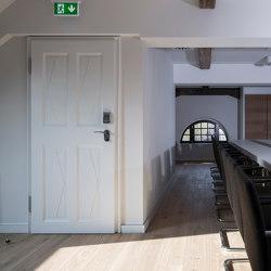 Style doors security doors sound proof doors | Internal doors | ComTür