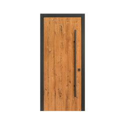 Modern front doors doors with special surfaces PURE | Internal doors | ComTür
