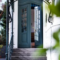 Style front doors historic doors LANDHAUS | Entrance doors | ComTür