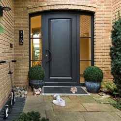 Style front doors High security doors ANTIK | Entrance doors | ComTür