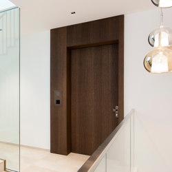Modern entrance doors Custom made High security doors | Front doors | ComTür
